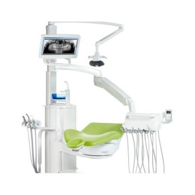 Equipos Dentales
