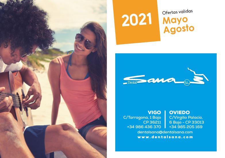 Catálogo mayo/agosto 2021